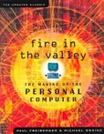 Fire in the valley's poster (Paul FreibergerMichael Swaine)
