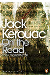 Portada de On the Road (Jack Kerouac)