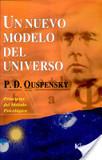 Portada de Un Nuevo Modelo del Universo (P.D. Ouspensky)