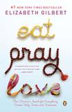 Portada de Eat, Pray, Love (Elizabeth Gilbert)