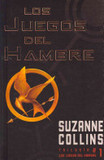 Los Juegos Del Hambre/ The Hunger Games's poster (Suzanne Collins)
