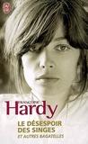 Le désespoir des singes et autres bagatelles's poster (Françoise Hardy)