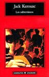 Portada de The Subterraneans (Jack Kerouac)
