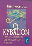 Portada de El Kybalion (Tres Iniciados Staff)