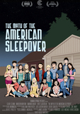 The Myth of the American Sleepover's poster (David Robert Mitchell)