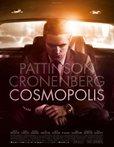 Portada de Cosmopolis (David Cronenberg)