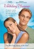 The Wedding Planner's poster (Adam Shankman)
