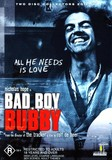 Bad Boy Bubby's poster (Rolf de Heer)