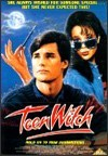 Teen Witch's poster (Dorian Walker)