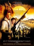 The Mummy's poster (Stephen Sommers)