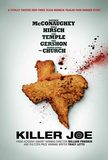Killer Joe's poster (William Friedkin)