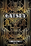 The Great Gatsby's poster (Baz Luhrmann)