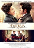 Hysteria's poster (Tanya Wexler)