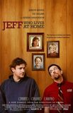 Jeff, Who Lives at Home's poster (Jay DuplassMark Duplass)