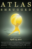 Atlas Shrugged: Part I's poster (Paul Johansson)