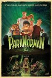 ParaNorman's poster (Chris ButlerSam Fell)