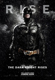 The Dark Knight Rises's poster (Christopher Nolan)