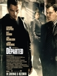 The Departed's poster (Martin Scorsese)