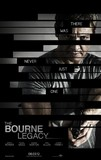 The Bourne Legacy's poster (Tony Gilroy)
