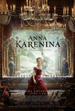 Anna Karenina's poster (Joe Wright)