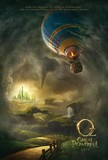 Oz: The Great and Powerful's poster (Sam Raimi)
