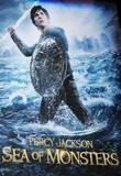 Percy Jackson And The Olimpians: Sea Of Monsters's poster (Thor Freudenthal)