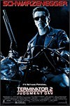 Terminator 2: Judgment Day's poster (James Cameron)