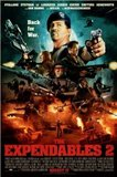 The Expendables 2's poster (Simon West)