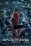 The Amazing Spider-Man's poster (Marc Webb)