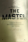 The Master's poster (Paul Thomas Anderson)