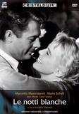 Portada de Le notti bianche (Luchino Visconti)
