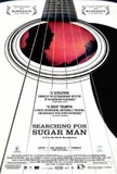 Searching for Sugar Man's poster (Malik Bendjelloul)