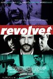 Portada de Revolver (Guy Ritchie)