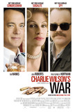 Portada de Charlie Wilson's War (Mike Nichols)
