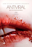 Antiviral's poster (Brandon Cronenberg)