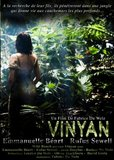 Vinyan's poster (Fabrice Du Welz)