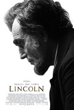 Lincoln's poster (Steven Spielberg)