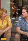 Take This Waltz's poster (Sarah Polley)