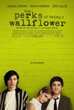 The perks of being a wallflower's poster (Stephen Chbosky)