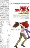 Ruby Sparks's poster (Jonathan DaytonValerie Faris)