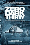 Zero Dark Thirty's poster (Kathryn Bigelow)