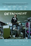 Detachment's poster (Tony Kaye)