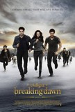 The Twilight Saga: Breaking Dawn. Part 2 's poster (Bill Condon)