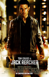 Jack Reacher's poster (Christopher McQuarrie)