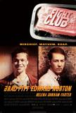 Portada de Fight Club (David Fincher)
