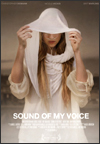 Sound of my voice's poster (Zal Batmanglij)