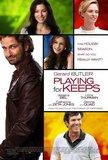 Playing for Keeps's poster (Gabriele Muccino)