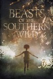 Beasts of the Southern Wild's poster (Benh Zeitlin)