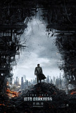 Star Trek Into Darkness's poster (J.J. Abrams)