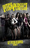 Pitch Perfect's poster (Jason Moore)